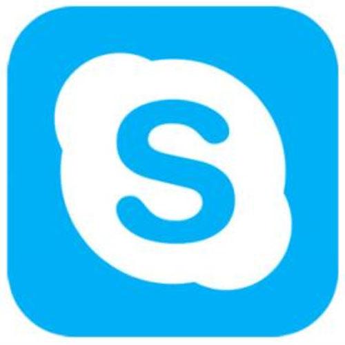 オンラインレッスン-方法-SKype