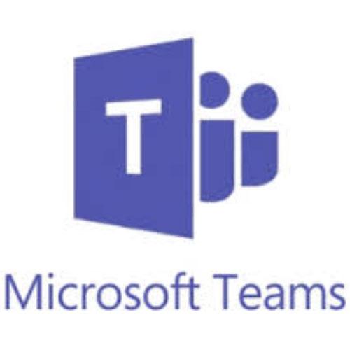オンラインレッスンー方法-マイクロソフトチームズ