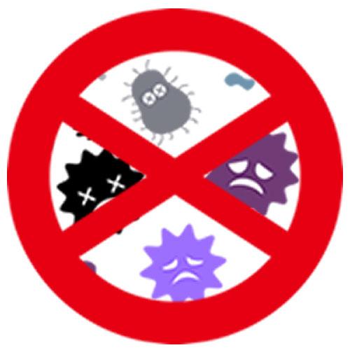 オンラインレッスン-ウイルスが気にならない。安心。