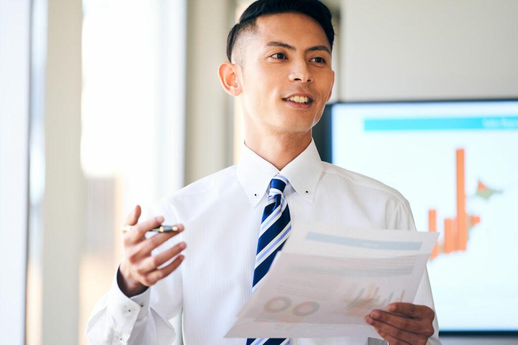 グローバルマインド「世界情勢やビジネス傾向を理解する力」